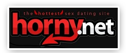 Horny Woman Logo